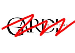 Вывод из ассортимента компании бренда GARDI